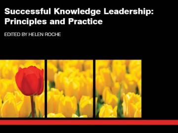 Successful Knowledge Leadership