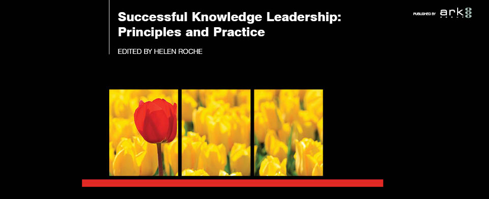 Successful Knowledge Leadership: ARK report