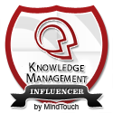 Knowledge Management Influencer