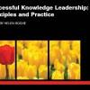 Successful Knowledge Leadership: ARK report
